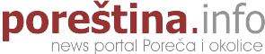 Poreština.info – novosti iz Poreča i okolice, Vrsara, Funtane, Višnjana, Lovreča, Kaštelira, Tara