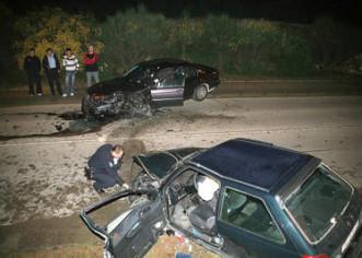 Porečanka izazvala sudar vozeći lijevom stranom ceste