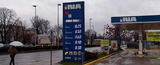 Cijene goriva postavile novi presedan: eurodizel skuplji od benzina