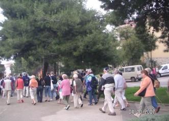 Prvih 9 mjeseci porečkog turizma u 2007. godini