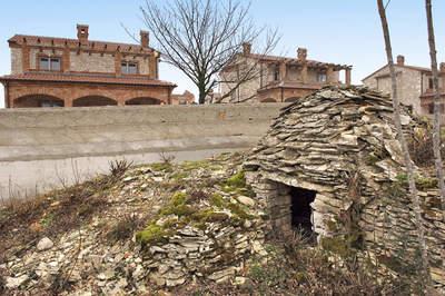 Beton se širi selima središnje Istre