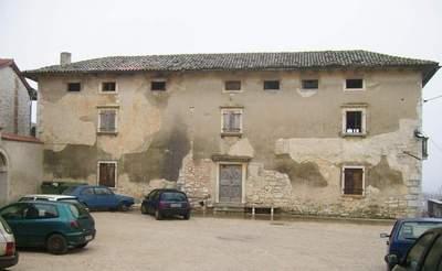 Višnjan: Zajednica Talijana odustala od palače Sinčić?