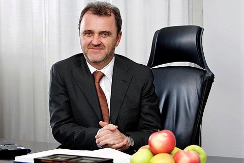 Razgovor s gosp. Veljkom Ostojićem, predsjednikom uprave Riviera Poreč d.d.