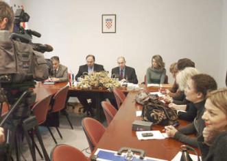 U Istru stiže 45 novih policajaca