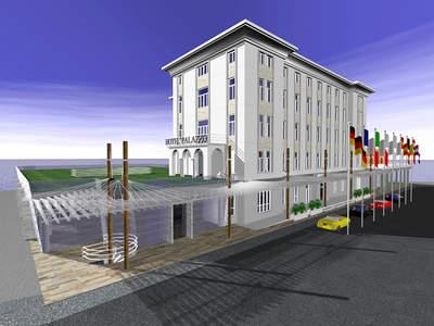 15. rujna otvara se gradilište bivšeg hotela Riviera !