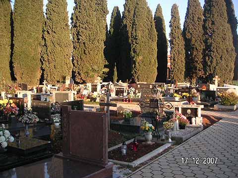 Pogrebne usluge na Poreštini