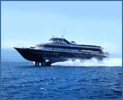 Nova brodska linija Trst – Portorož – Poreč – Rovinj