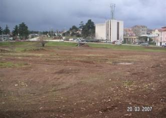 Jučer – vrtovi, danas – javna zelena površina, sutra – tematski park