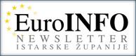Predstavljen EURO-info news letter Istarske županije