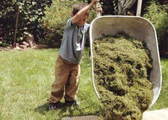 Kako pravilno odložiti otpad nakon uređenja vrtova i okućnica te kako pravilno predati glomazni otpad ?