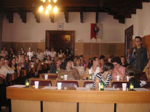 Nagrađene osnovnoškolce primio gradonačelnik