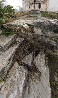 Pljačkaši kamene baštine pustoše Istru