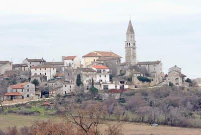 Višnjan: Priprema se tematska sjednica o palači Sinčić