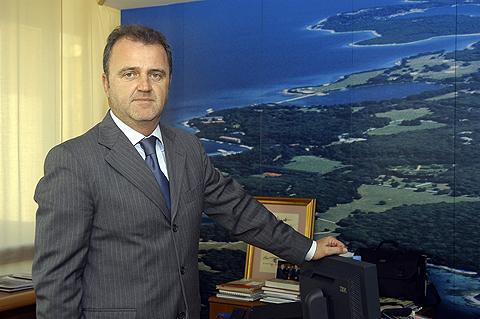 I službeno: Veljko Ostojić novi čelnik Riviere Poreč