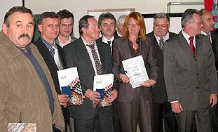 Inovatori nagrađeni u Bukureštu na ´Inventici-2007´
