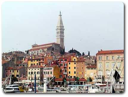 Kad će Istra kao Rovinj i Maistra (primjer suradnje javnog i privatnog sektora u turizmu)