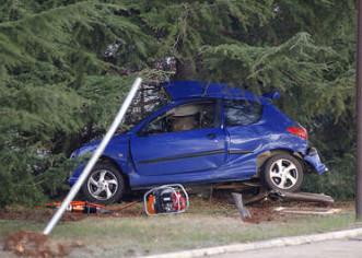 U prometnoj nesreći u Poreču poginuo 25-godišnjak iz Funtane