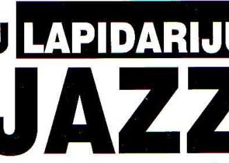 Jazz u Lapidariju