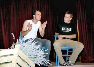 Štorije mladih Porečana i glazba Višnjanaca