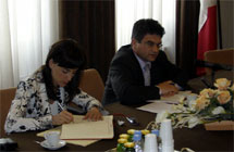 2. susret gradonačelnika Poreča s novinarima – izgradnja dvorane na Žatiki počinje između 20. i 23. svibnja ! Parkiranju na pločnicima i dalje odgoda