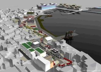 <span class=crveni>Što je to Studija korištenja prostora (aktivnosti i sadržaja) centra Grada Poreča izrađena od THR-a Barcelona ?</span>
