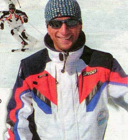 Skijanje kao životni poziv – Vedran Vrus