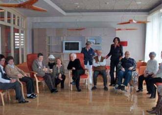 Početak rada Poludnevnog boravka pri Domu za starije i nemoćne osobe Poreč