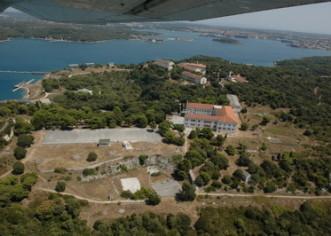 Ostojić: Prihod od Brijuni rivijere 1,5 milijardi eura