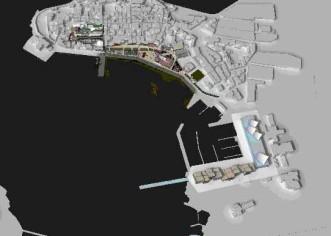Sjednica MO Joakim Rakovac: studija korištenja prostora centra grada Poreča