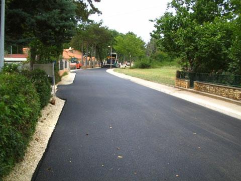 Završena sanacija prometnice u ulici Materada