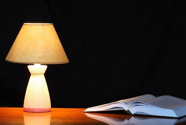 Boja noćne rasvjete utječe na raspoloženje