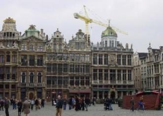Istarski gospodarstvenici u Bruxellesu