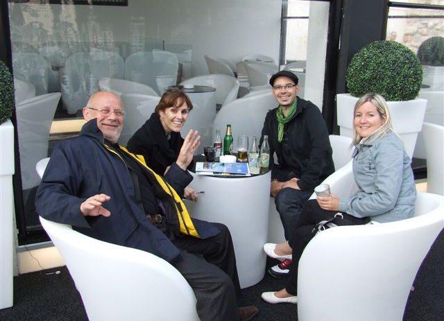 Španjolski novinari u posjeti Poreču