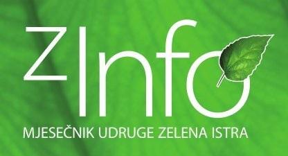 Novi broj mjesečnika ZINFO