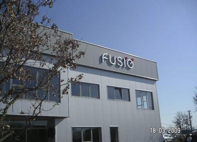 """""""Fusio"""" – prvi pogon u poduzetničkoj zoni Bujići – Žbandaj"""