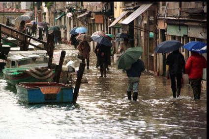Venecija će ipak dobiti nasip