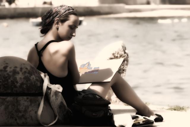 """Otvoren foto natječaj """"Poreč ljeti 2012 – two faces of the city """""""