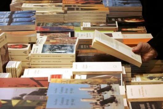BOOKtiga – međunarodni festival pročitanih knjiga
