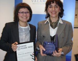 Valamar najbolji Poslodavac Partner među domaćim hotelijerima