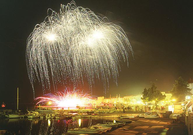 Porečka turistička fešta 23. i 24. kolovoza