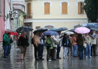 Turizam u Istri-Optimizam sa zadrškom
