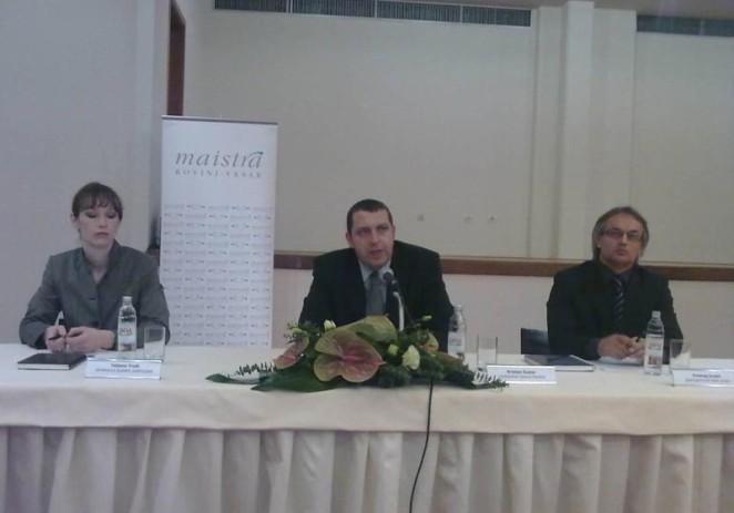 Zbog ucjene općinske vlasti Maistra zatvara kampove u Vrsaru