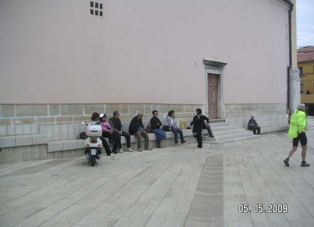 Turizam u prva 4 mjeseca 2009. – manje turista i noćenja