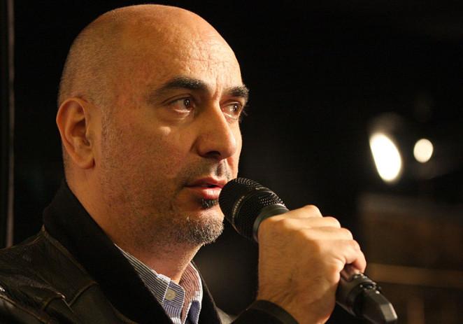 Borovečki imenovan za glavnog urednika Glasa
