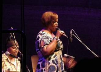 Valamar Jazz festival: Jazz diva Dianne Reeves