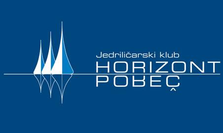 Jedriličarski klub Horizont Poreč – Natječaj za trenera jedrenja