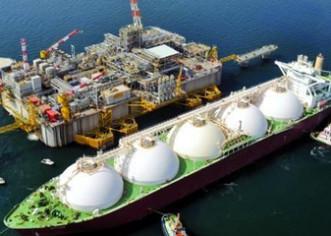 LNG terminal poremetio morski ekosustav