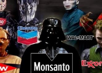 Sijanje smrti, uništenja i profita: Pogledajte popis 15 najzloglasnijih korporacija koje stvaraju ´Novi svjetski poredak´