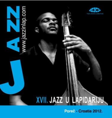 Sutra počinje popularni Jazz in Lap, slijedeći nastup kroz tri tjedna