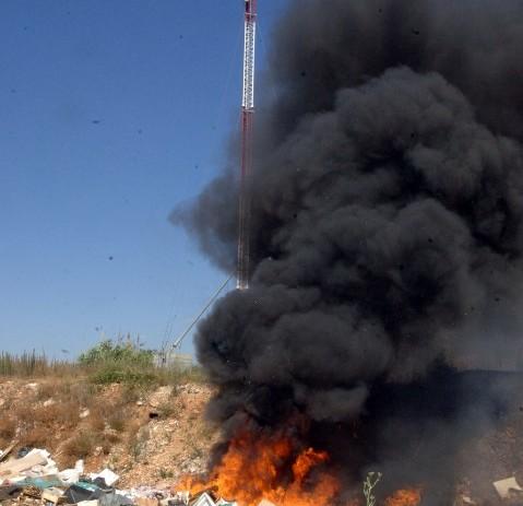 Tar: Vatra prijetila repetitorima i stadionu